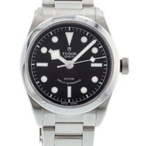 Tudor Heritage Black Bay 79500 Watch with Stainless Steel...
