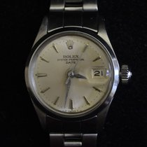 Rolex Oyster Perpetual Date Tantalum 25mmmm Nederland, Frederiksoord