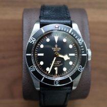 Tudor 79220N Acier Black Bay (Submodel) 41mm