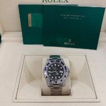 Rolex 116759SA Λευκόχρυσος GMT-Master II 40mm