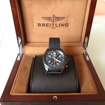 Breitling Chronospace Automatic Stahl 46,75mm