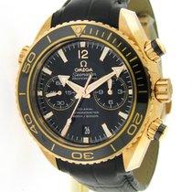 Omega Seamaster Planet Ocean Chronograph nov Automatika Kronograf Sat s originalnom kutijom i originalnom dokumentacijom 232.63.46.51.01.001