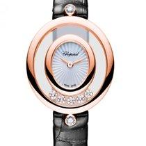 Chopard Happy Diamonds 204305-5201 new