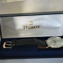 Tissot Yellow gold 34mm Manual winding 42055-37 pre-owned Finland, imatra