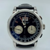 A. Lange & Söhne Datograph 403.035 2002 pre-owned