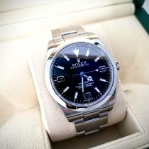 Rolex 214270 Otel 2015 Explorer 39mm nou