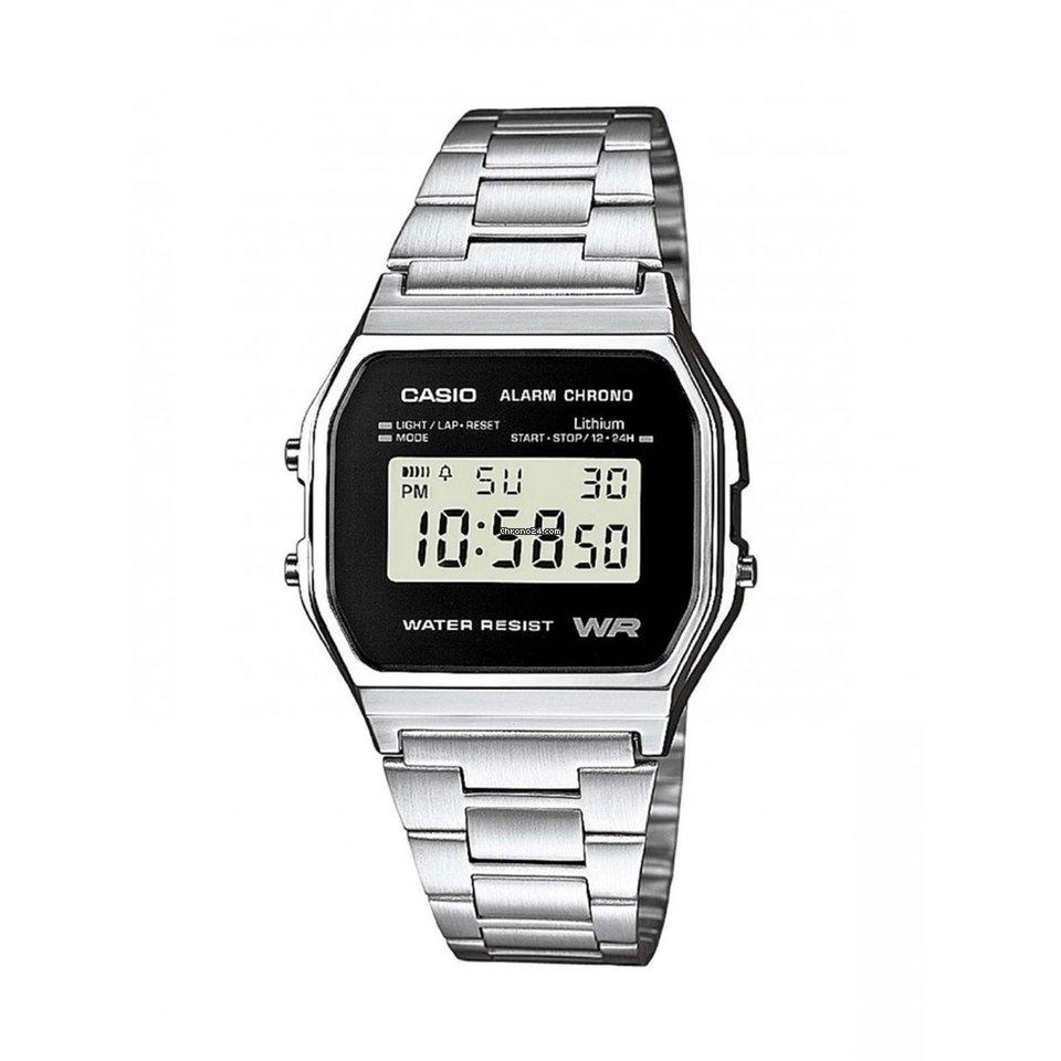 533f8fc8cd29 Relojes Casio Plástico - Precios de todos los relojes Casio Plástico en  Chrono24