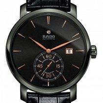 Rado DiaMaster R14053106 new