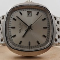 Patek Philippe Beta 21 White gold 43mm