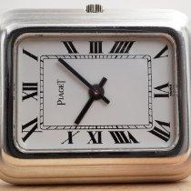 Piaget White gold 33mm Quartz 14101 pre-owned