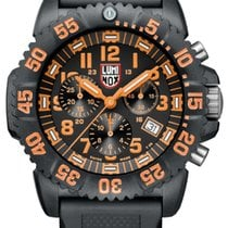 Luminox Carbon 44mm Colormark new