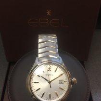 Ebel Wave new 2018 Quartz Watch with original box and original papers 1216202