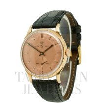Girard Perregaux Yellow gold 37mm Manual winding pre-owned United States of America, New York, Hartsdale