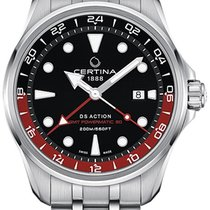 Certina DS Action C032.429.11.051.00 new