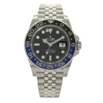 Rolex 126710BLNR Steel 2019 GMT-Master II 40mm new United Kingdom, Liverpool