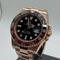 Rolex GMT-Master II 126715 2018 pre-owned