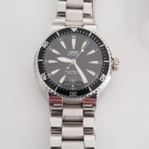 Oris Divers 01 733 7533 8454 07 8 24 01PEB 2010 pre-owned