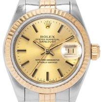 Rolex Lady-Datejust 69173 1991