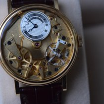 Breguet Tradition 7027BA/11/9V6 2012 pre-owned