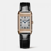 Jaeger-LeCoultre Reverso Classic Small Duetto Rose gold 34.2mm United States of America, Florida, Miami