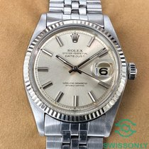 Rolex Steel 36mm Automatic 1601/4 pre-owned