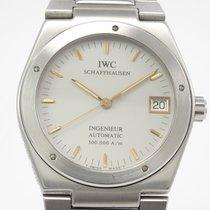 IWC Ingenieur Automatic IW3508 1991 gebraucht