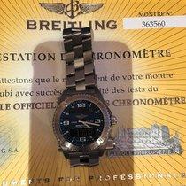 Breitling Emergency Deutschland, Haltern am See
