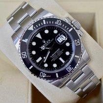 Rolex Submariner Date Steel 40mm Black No numerals United States of America, Virginia, Arlington