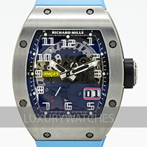 Richard Mille RM 029 Titan 48mm Proziran