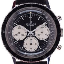 Breitling Top Time Acero 42.5mm Negro Sin cifras España, Marratxí