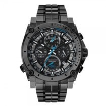 Bulova Precisionist Steel 46mm