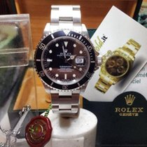 Rolex 16610T Acciaio Submariner Date 40mmmm