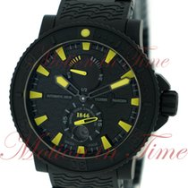 Ulysse Nardin 263-92-3C/924 Steel Diver Black Sea 45.8mm new United States of America, New York, New York