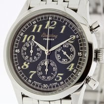 Breitling Navitimer Premier Chronograph Serie Speciale Ref....