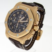 Audemars Piguet Royal Oak Offshore Arnold's All Stars