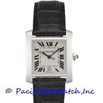 Cartier Tank Francaise Men's W5001156