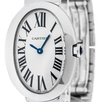 Cartier Baignoire 30mm Silver United States of America, California, Los Angeles