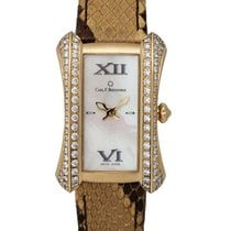 Carl F. Bucherer Carl F.  Alacria Queen Steel/18K Gold Ladies...