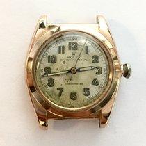 8e7014eb9c9 Rolex Bubble Back Ouro vermelho - Todos os preços de relógios Rolex ...