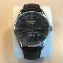 Certina DS-1 50th Anniversary Limited Edition No. 3/5000