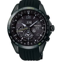 Seiko Astron GPS Solar Big Date Limited Edition SSE143J