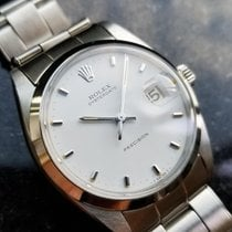 Rolex Precision Oysterdate 1968 Vintage 6694 Manual Mens...
