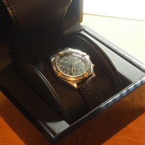 Breitling Chronomat gold ans steel Ref : 81950