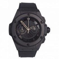 Hublot King Power 715.CI.1110.RX 2010 pre-owned
