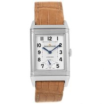 Jaeger-LeCoultre Grande Reverso Night & Day 27.4mm Silver Arabic numerals United States of America, Georgia, Atlanta