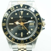 Rolex GMT-Master Two Tone Jubilee  c.1980