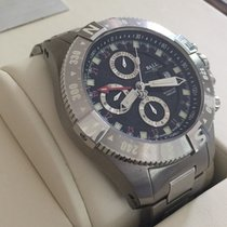Ball Engineer Hydrocarbon Spacemaster DC2036C-S-BK 2014 pre-owned