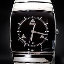 Rado Sintra High Tech Ceramic Watch Ref. 01.129.0766.3.015