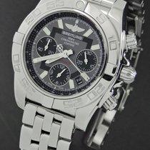 Breitling Chronomat 41 Acero 41mm