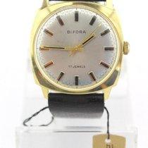 "Bifora Biofra 9309 "" Kaliber B 91/1 "" Herren Armbanduhr..."